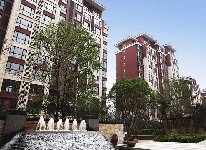 Projet classique Tianjin Jinyu