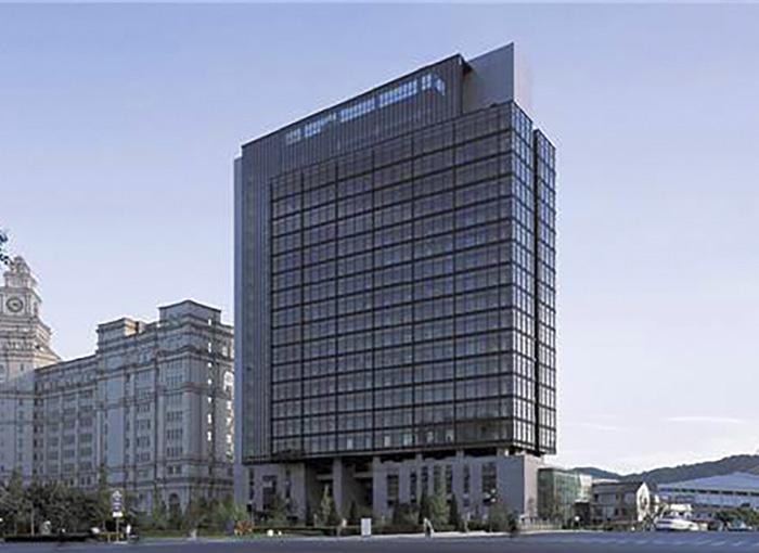 Bureau local des impôts de la province du Zhejiang