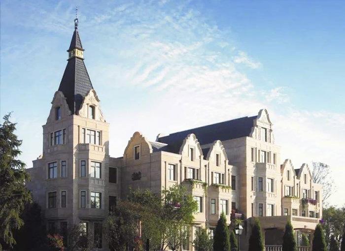 Hôtel No. 9 Zhonghai de Beijing
